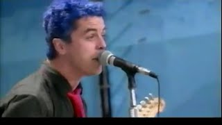 Green Day - When I Come Around - 8/14/1994 - Woodstock 94 (Official)
