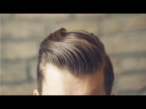 6 Ways To Get a Healthy Scalp &  Longer Hair | Men's Hair-care Tips!