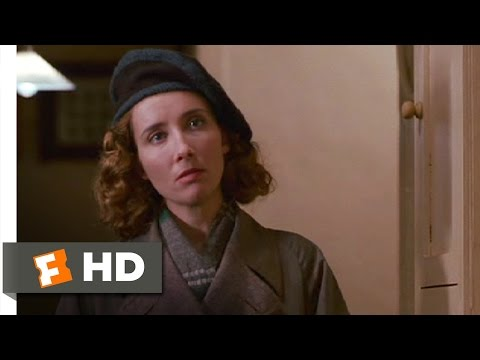 The Remains of the Day (6/8) Movie CLIP - My Warmest Congratulations (1993) HD