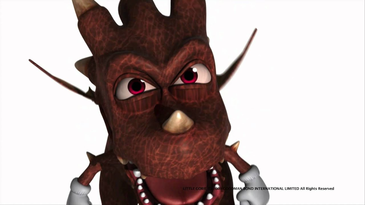 Little Gobie 3D - Teaser Trailer