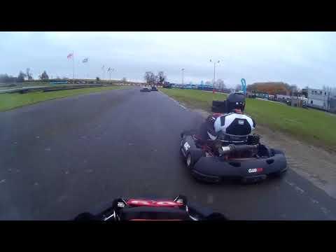 BUKC 2018 Saturday Qualifiers Race 2