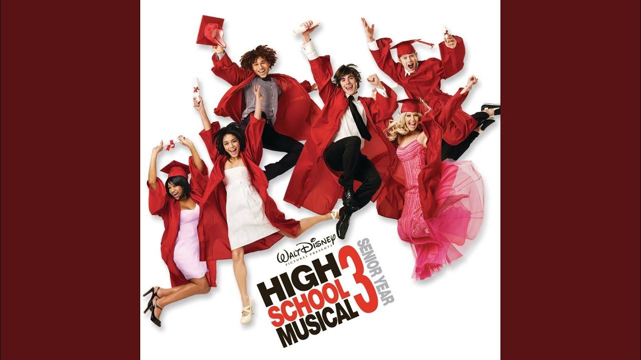 Download Senior Year Spring Musical (Original Version)