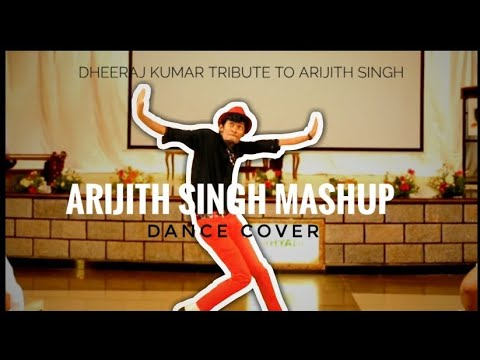 lyrical hiphop solo on hindi songs of Arijith Singh| Bollywood Hits| College send Off