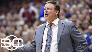 Kansas Jayhawks are 'the Atlanta Braves of college basketball' | SportsCenter | ESPN
