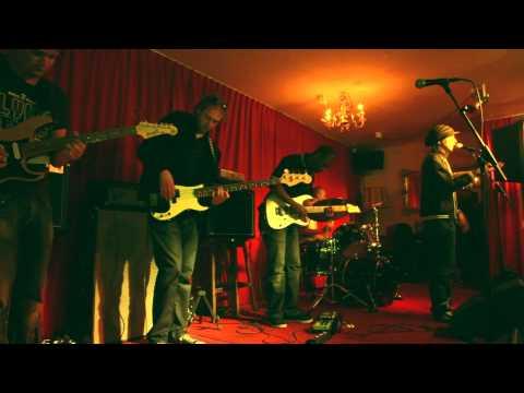 Cafe Bel Air- Jam Session-Breda- video by Bogdan Djordjev