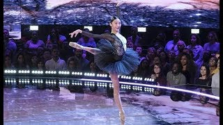Kayla Mak amazing ballet dancer | World of Dance 2019 - season 3 | Qualifiers Full Performance