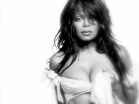 Anything - Janet Jackson