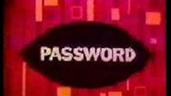 Password CBS Theme
