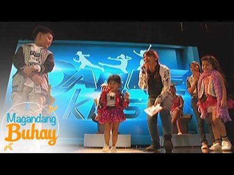 Magandang Buhay: Xia, Alonzo and Mela's dream