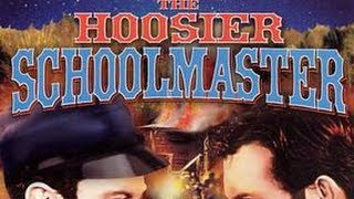 The Hoosier Schoolmaster (1935) - Full Movie