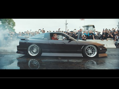Clean Culture NJ Season Opener 2016 (4K) | Stance Nation