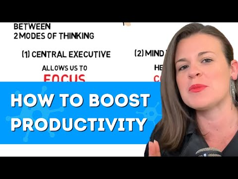 Get organized fast by understanding how your brain works (2017)