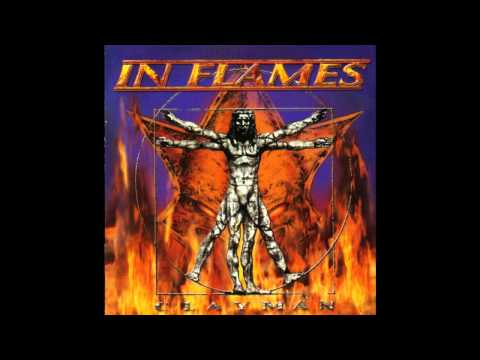 In Flames - World of Promises