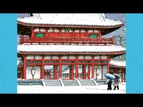 Fujiyama*Dave Brubeck*Winter Japan 1930