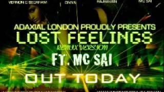 Mc Sai Lost Feelings - Tamil Remix  - TAMIL RAP