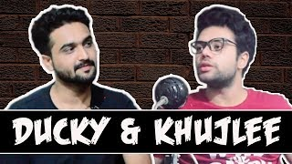KHUJLEE FAMILY plays smash, marry or ki|| with DUCKY BHAI !!