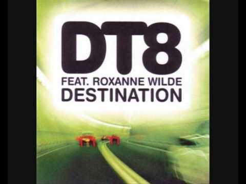 DT8 Project - Destination (Album Mix)