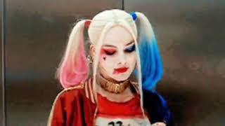 Harley Quinn Monster skillet
