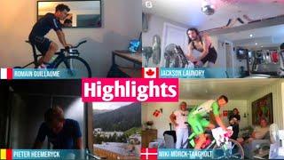 IRONMAN VR14 Pro challenge highlight video