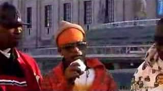 Creole Hip Hop (Part 4) - Seca Konsa and Les Anraje