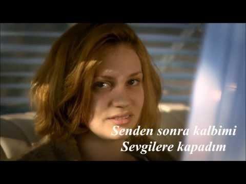 Aylin & Soner son arzum with lyrics -oyle bir gecer zamanki bolum 55 ή 117greek
