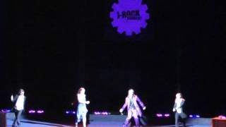 "Team: ""Project 13"" Fandom: Dj Ozma Song: ""Let me dance"" (and ""Tokyo..."