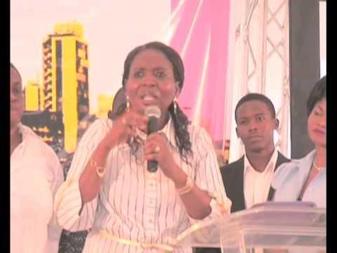 Power of Small Beginning By Mrs Ibukun Awosika