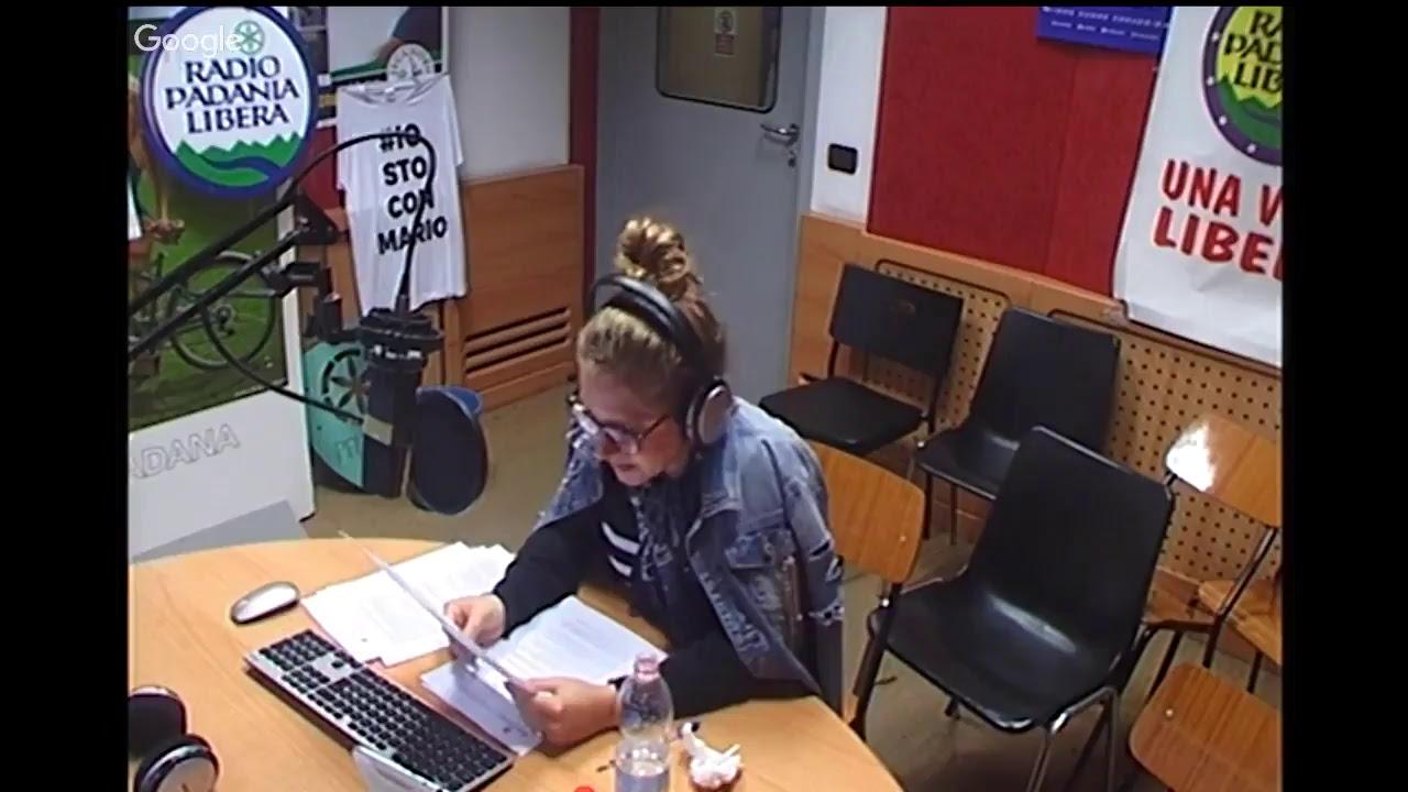 Rassegna stampa estera - Cristina Giacomini - 28/05/2018 - YouTube