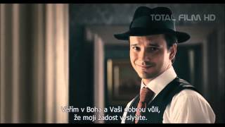Lea a Darija (2011) - český trailer