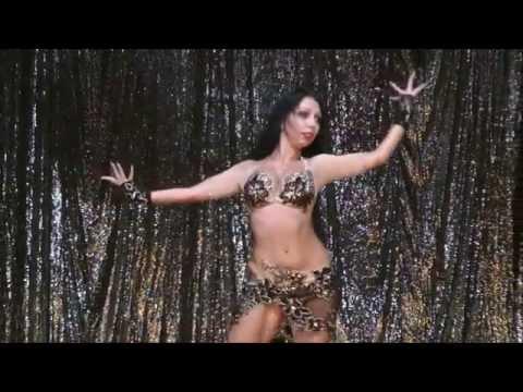 IRINA ZAGORUIKO - Dancer From Ukraine  HAPPY BIRTHDAY! (10-15-15)
