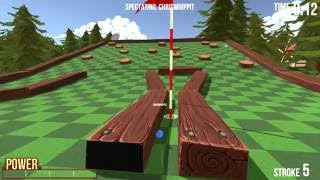 Golf With Your Friends - Isosphere
