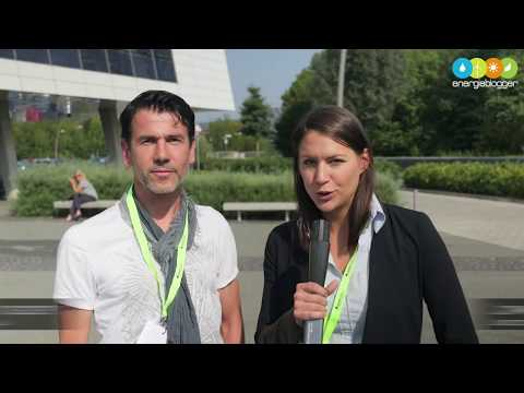 Barcamp Renewables: Statement von Matthias Willenbacher