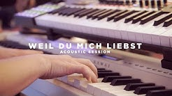 PROMISED - Weil Du Mich Liebst (acoustic session)