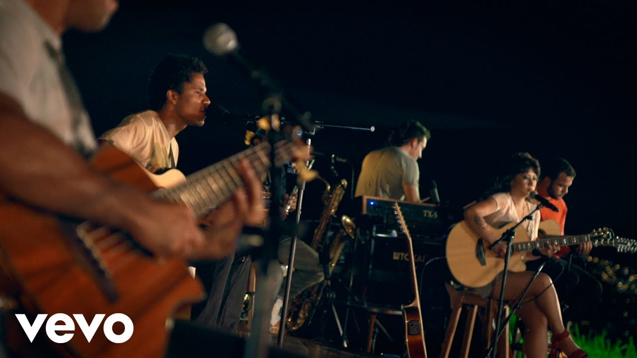 Natiruts - Glamour Tropical (Rio em Dia de Paz) (Ao Vivo)