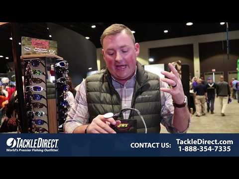 Strike King Polarized Sunglasses At 2018 Bassmaster Classic