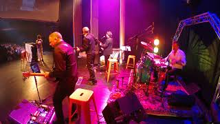 The Vecima Ritz: Leader of the Year music, 2018 VIATEC Awards (Stage Left)