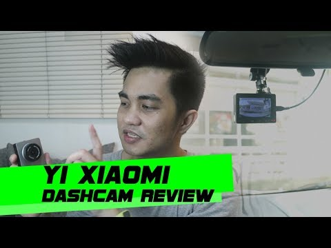 YI Smart Dash Camera user's reviewиз YouTube · Длительность: 6 мин34 с