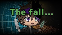 The Fall | Chris Afton meets Undertale | Episode 1 | Choice series | READ PINNED COMMENT!
