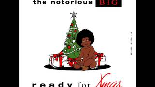 Gambar cover 04. Cookin Soul & The Notorious B.I.G. - Home For Xmas (Bricks)