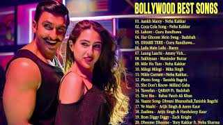 BOLLYWOOOD BEST SONGS 2019 Top 20 Bollywood Hindi Songs 2019 August Hindi New Songs 2019 Indian S