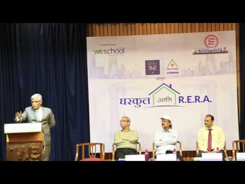 RERA Conference | Mayfair Housing | Maharashtra Times Event