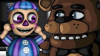 Baixar JJ PLAYS: Super FNAF (Night 3) || find the cake.... for the happiest day....
