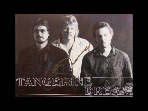 TANGERINE DREAM - PORTSMOUTH 1981