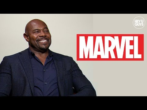 Could Antoine Fuqua be about to direct a Marvel Movie?
