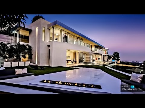 Best Visualization Tools - Breathtaking $24.5 Million Bel Air Residence - *** MUST SEE ***