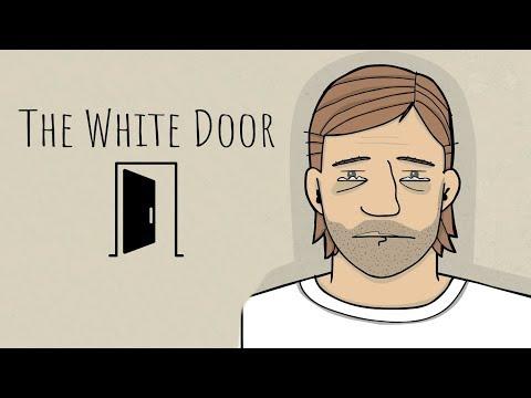 Прохождение The White Door #1   НОВЫЙ РАСТИ ЛЕЙК