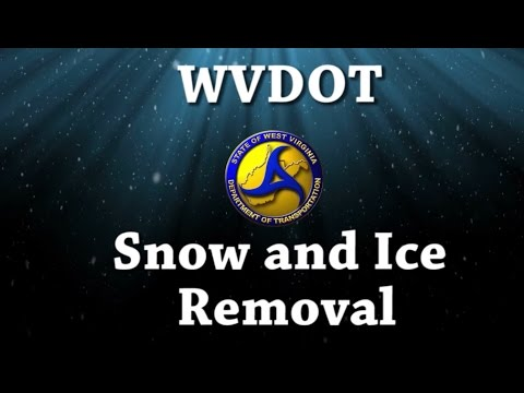 FAQ: Snow Removal & Ice Control