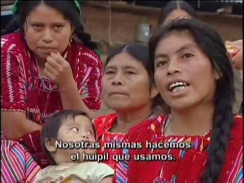 PUEBLO TZOTZIL DE CHIAPAS