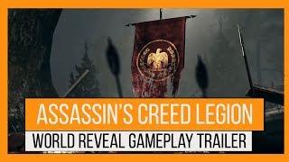 Assassin's Creed Legion: Official World Premiere Trailer | Ubisoft [Confidental]