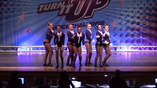 "Amanda's DanceXtensions ""Take Off With Us"" Musical Theater 2017"